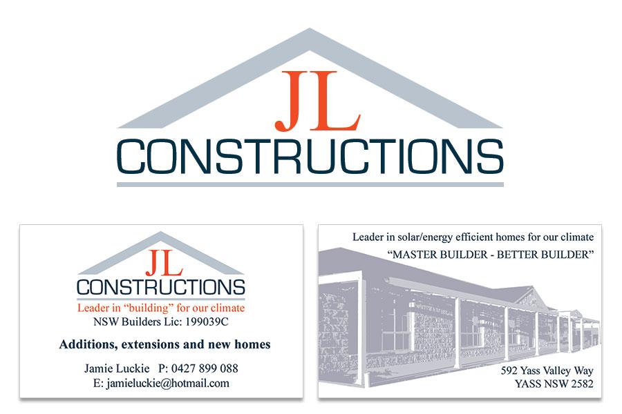 Jl construction grange creative for Jl builders